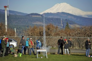 Hood River Rocketry